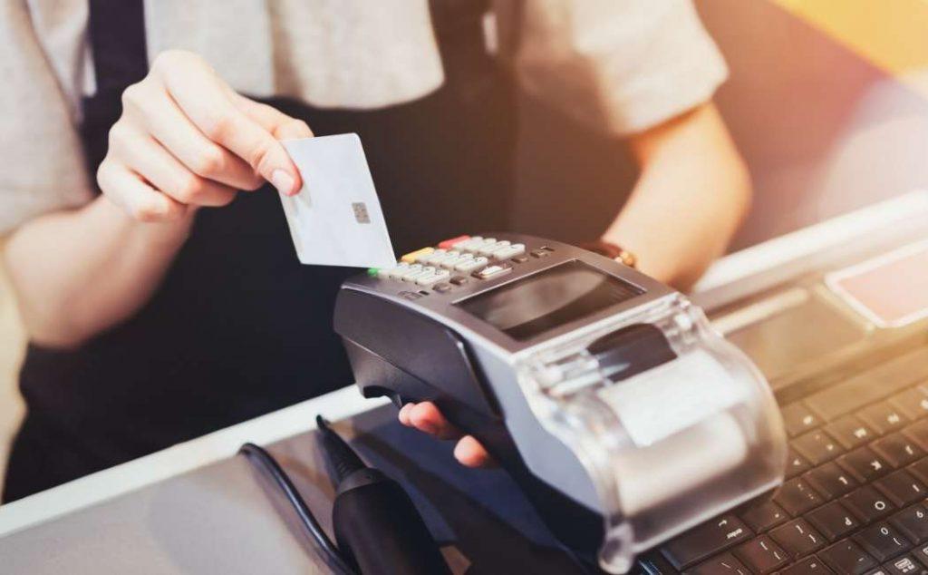 Pagamento con Carta di Debito o Bancomat