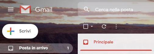 Gmail: posta elettronica di Google