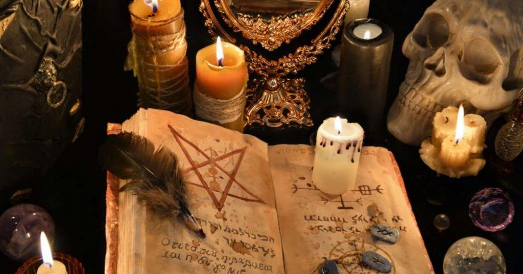 Leggende antiche e rituali leggendari