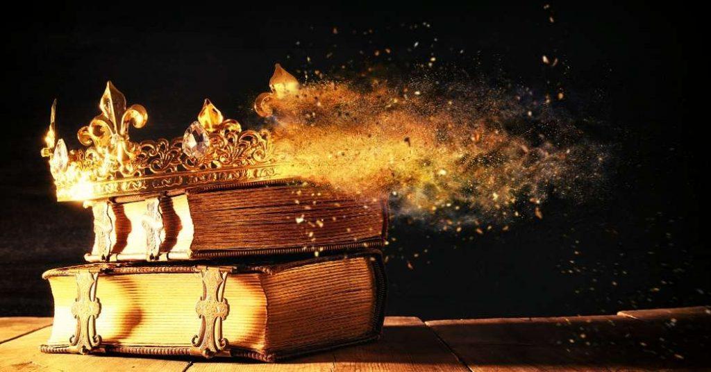 Libri di favole