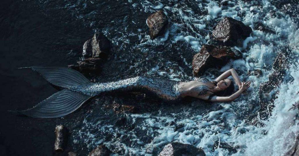 Sirena: figura mitologica