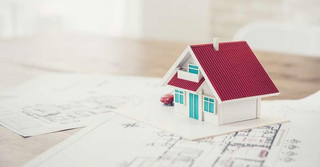 Mutuo per l'acquisto di immobili