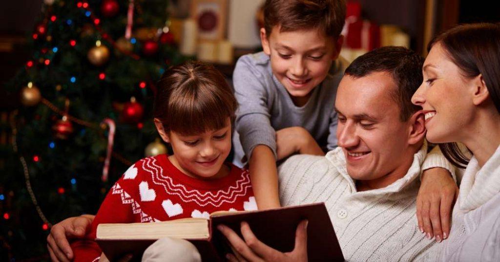 Racconto per bambini: fiaba o favola
