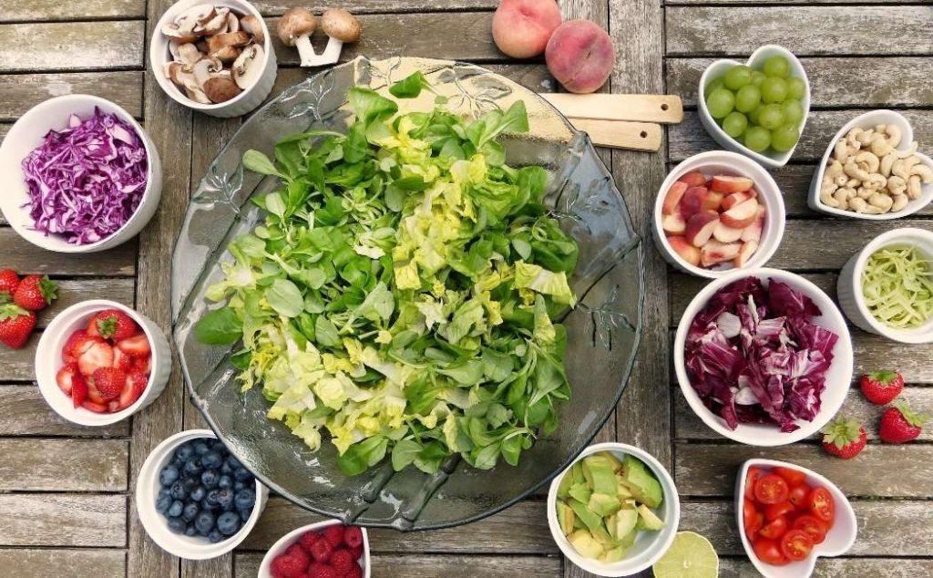 Veganismo e dieta vegana