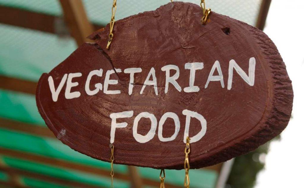 Vegetarianismo e dieta vegetariana